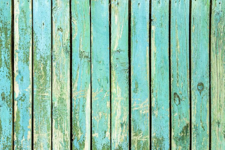 Full frame shot of wooden fence