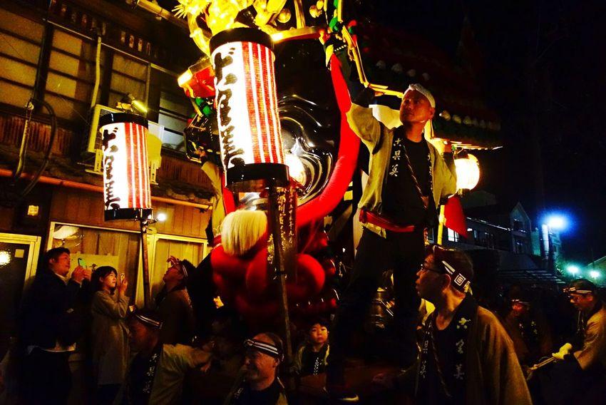 Cultures Festival Matsuri 祭 唐津くんち Karatsukunchi People