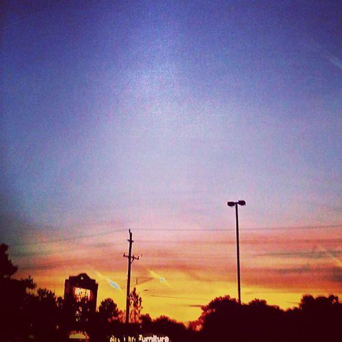 Sun's Fallen Down On Gratiot