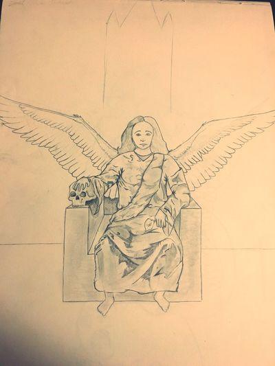 Final piece concept