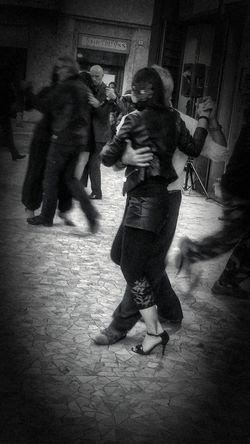 EyeEm Best Shots - Black + White Blackandwhite Photography Dance Photography Tango Time Tango Dancers