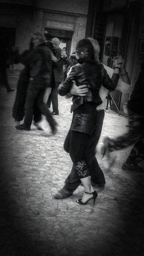 EyeEm Best Shots - Black + White Blackandwhite Photography Dance Photography Tango Time Tango Dancers