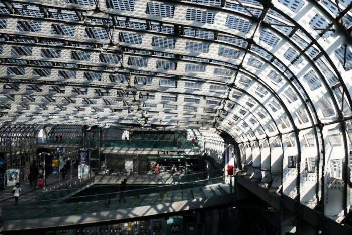 Architecture Porta Susa Fs Porta Susa Torino Torino ❤ Torinoélamiacittá Architecture Railroad Station Torino Digitale Torinodascoprire Torino City Torino, Italy EyeEm Gallery