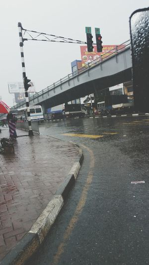 Raining Rain