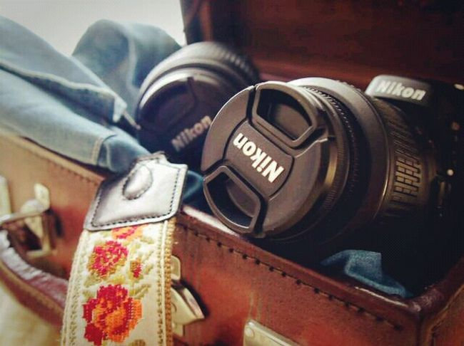 Camera Photography Nikon Keicomoment