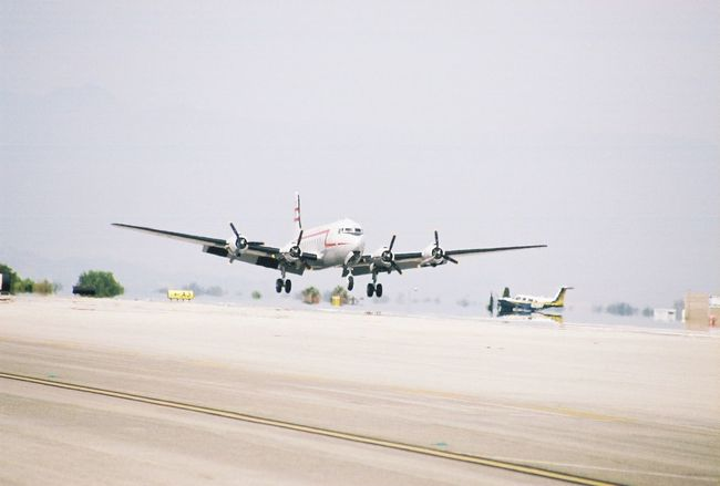 Aircraft Airplane Aviation Clear Sky Day DC3 Flight Flying Landing Military Aircraft Outdoors Pilot Planes Propellers Runway Spitfire Taking Off Vintage Vintage Plane Warplane Wings WWII