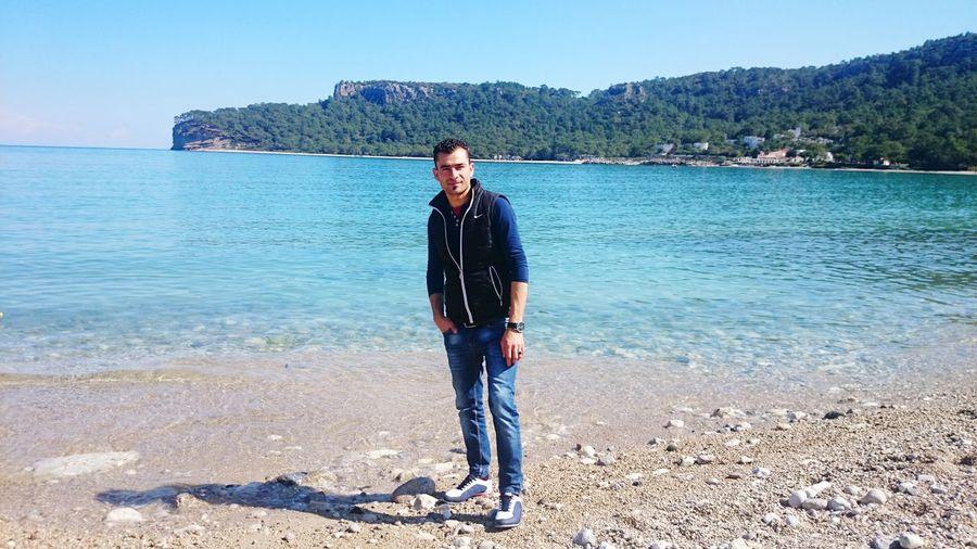 Günaydin Clothes First Eyeem Photo