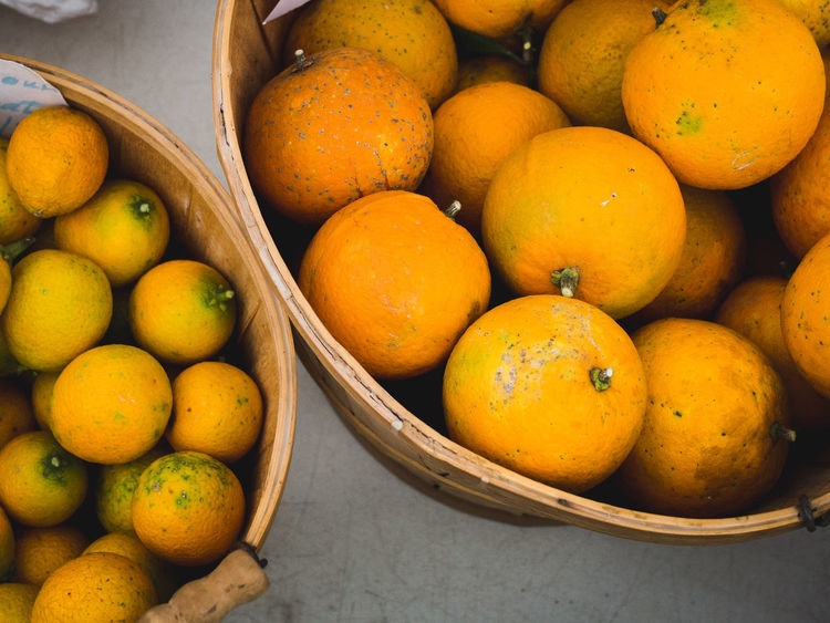 Basket Citrus Fruit Farmers Market Food Food And Drink Fruit Healthy Eating Healthy Lifestyle Lemons Local Food Market Oranges Produce Visual Feast