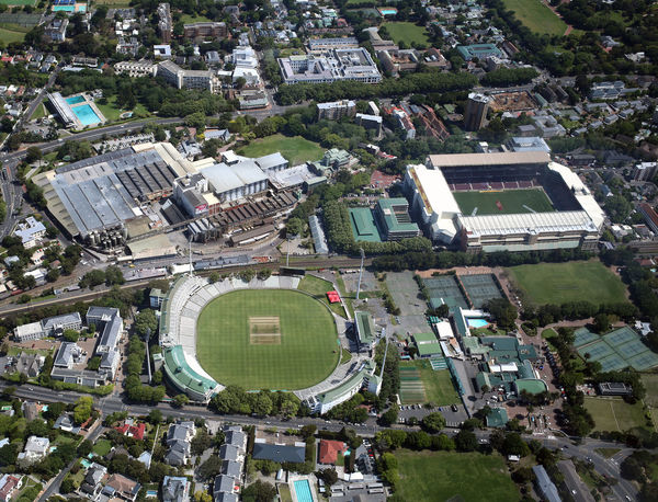 """Newlands from the air"" Aerial View Architecture Ariel Shot Cape Town City Cityscape Cricket Day From Above  Green High Angle View Newlands No People Outdoors Ppc Rugby SA South Africa Sport Stadium Test Cricket Travel Destinations Urban Urban Skyline Venue"