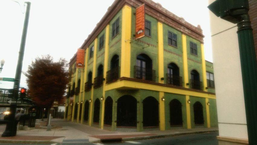 Mexican Radio Schenectady!