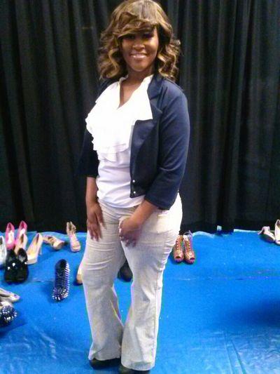 Fashion Show.!