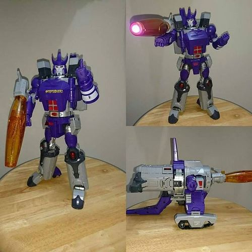 Tfg1 transformers Superrobot MoreThanMeetsTheEye Decepticons Webstagram Tagsforlikes Like4like ShoutOut Love Follow4follow Instagood Great Rock Cool Nice Toycollector TOYHOMIES4LIFE 好正