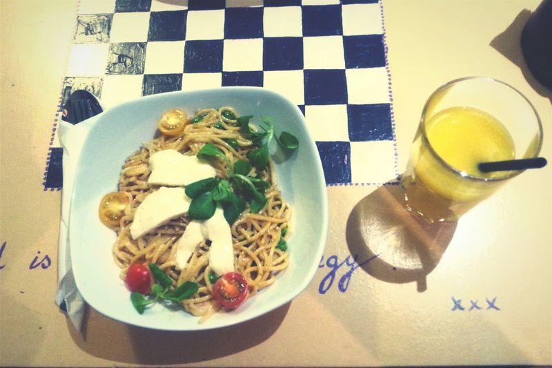 The Foodie - 2015 EyeEm Awards Food Delicious