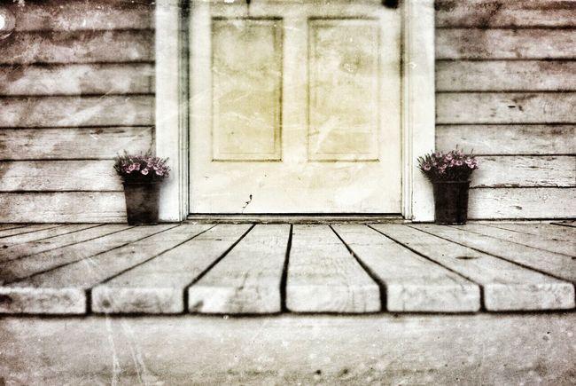 Home Frontporch Door