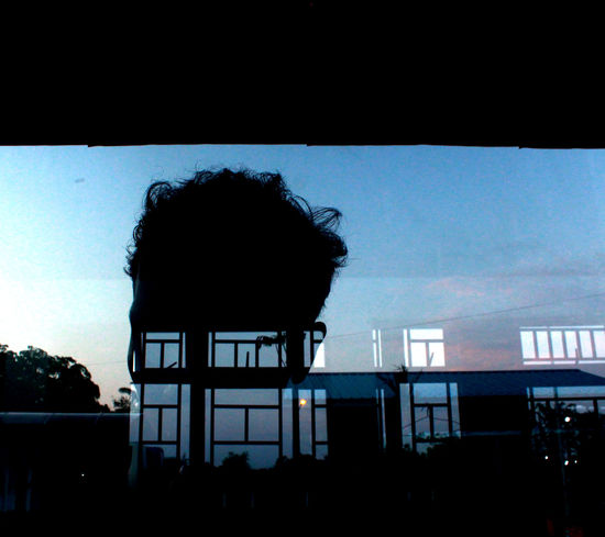 self portrait Architecture Buildingexterior Builtstructure Clearsky Dailylife Dark Day Happiness House INDONESIA Kepulauanriau Ketanjungpinanglah Lookingthroughwindow People Portrait Selfie Silhouette Tanjungpinang Transparent Travel TravelDestinations Tree Window Wonderfulindonesia Wonderfulkepri