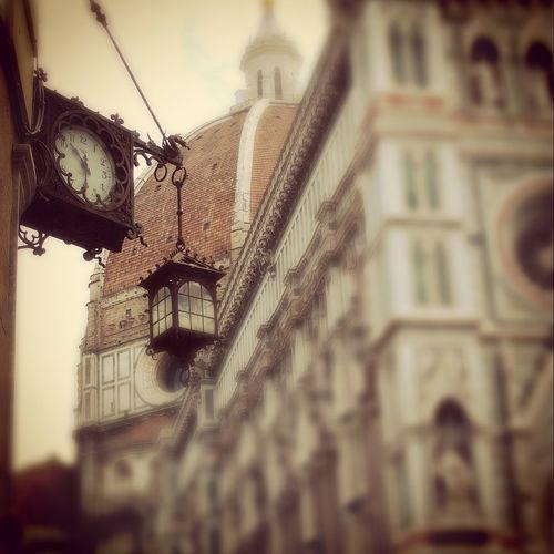 piazza Duomo,Florencia, Italia First Eyeem Photo