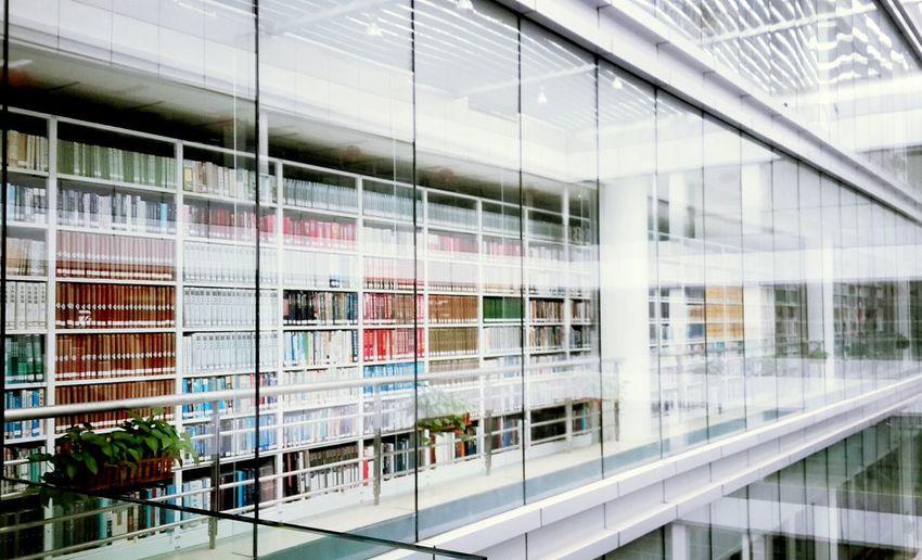 ◇窗明几净 Light And Shadow Photography Architecture Library