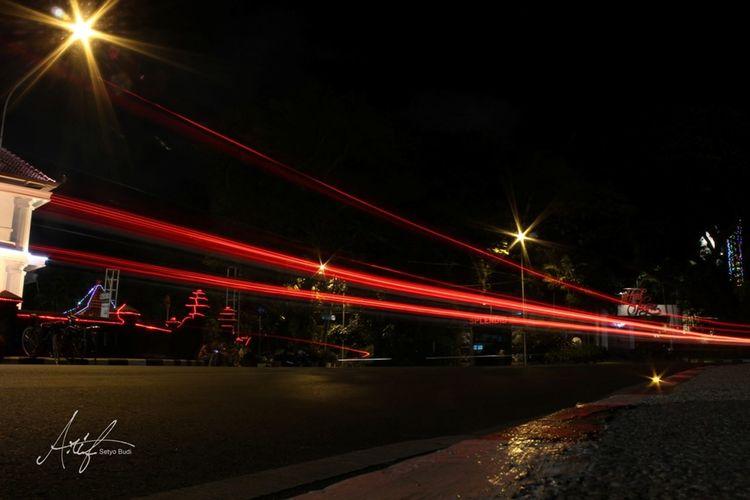 street lights line. Light Streetlight Photography Street Photography
