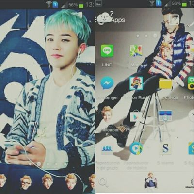 Gd theme *-----* ? Instahermoso Kwonjiyong Gdragon GD cute