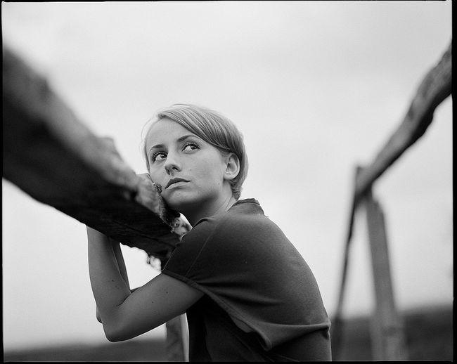 Portraits Beautiful Film Photography Film Mamiya Rz67ll 110mm First Eyeem Photo The Portraitist - 2016 EyeEm Awards Natural Light Portrait