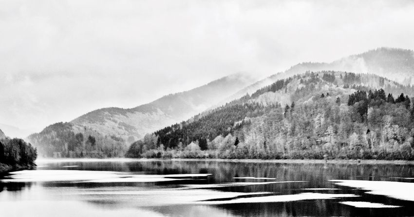 cubefotografie.de.rs Water Nature_collection Blackandwhite Landscape_Collection EyeEm Nature Lover Landscape Cubefotografie Landscape_lovers Landscape_photography Nature Photography Nature Landscapes Horizon Mountains Mountain Landscape #Nature #photography Harz Sea Sea And Sky Fog Foggy Forest