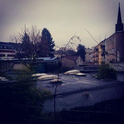 Good morning world, good morning Cologne. No more sun, no more Barcelona. Back to life, back to reality. Cologne Köln Kolle