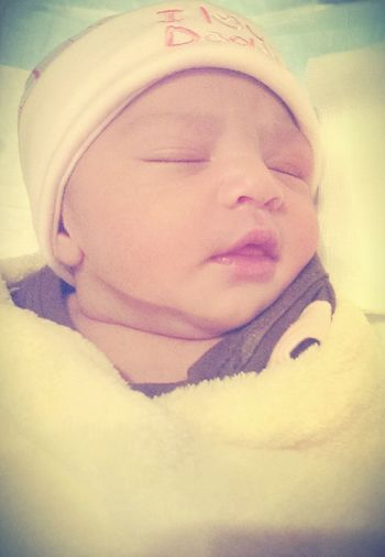 my princess is sleeping :) Enjoying The Every Moment Of Life Feeling Excited Enjoying Life Cute♡
