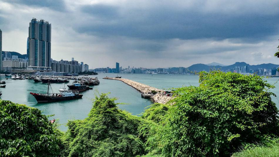 Smartphonephotography Huawei P9 Leica Dual Camera Hong Kong 華為p9 landscape