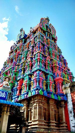 Ramanadhapuram Perumal Temple