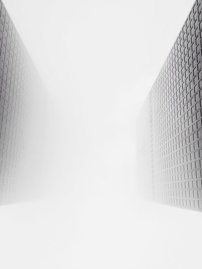 How's The Weather Today? ...foggy LA morning