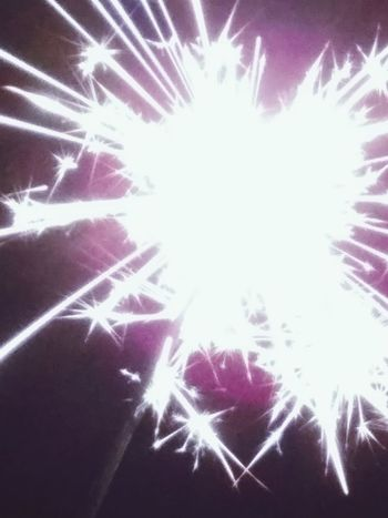 Exploding Celebration Firework Display Sparks Smoke - Physical Structure Firework - Man Made Object Sparkler No People Outdoors Day
