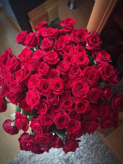 Цветы - это так приятно 😊 Enjoying Life