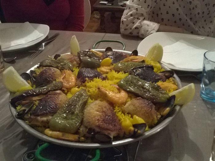 Cooking España