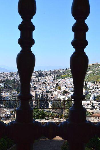 Cityscapes Spain♥ Granada