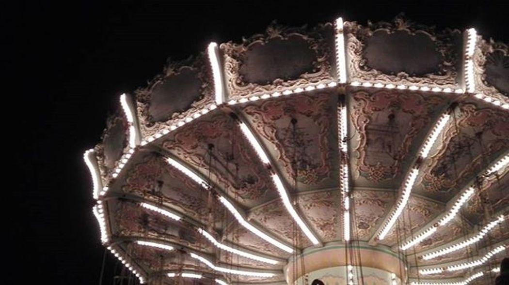 45 Carrousel