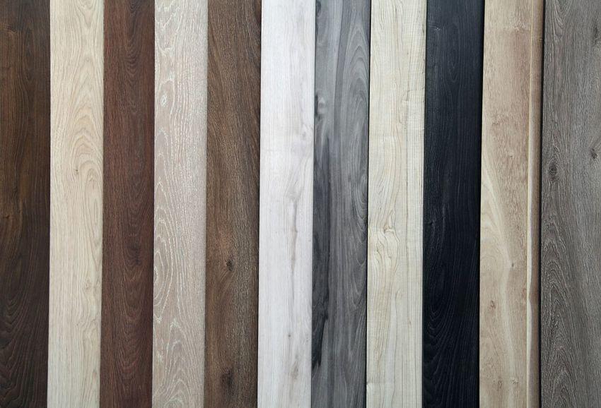 Wood Floor Flooring Floating House Construction