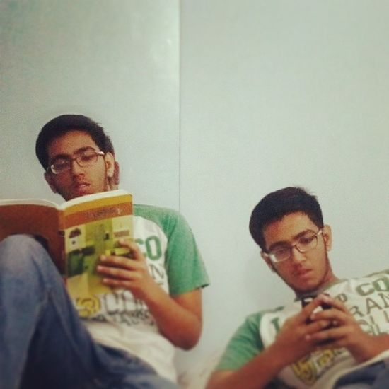 ExamFever But PHONOHOLICTOO ;)