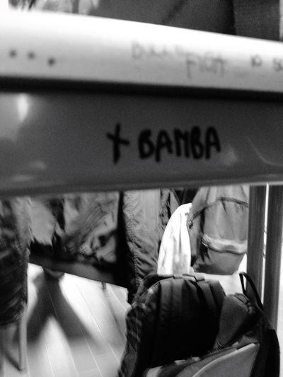 + bamba .... Bamba