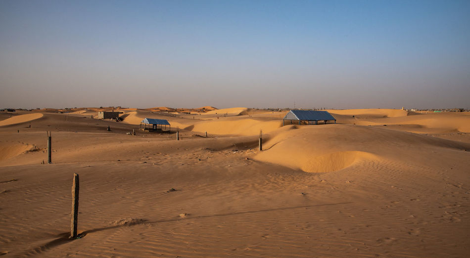 Photo taken in Nouakchott, Mauritania