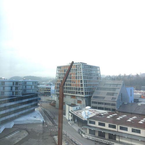 Basel, Switzerland 2016 MySchool