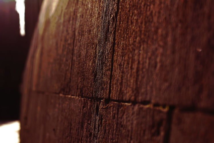 Brick Wall Close-up Nature No People Pattern Patterns Red Redish Structure Wall Lines And Shapes Sandstone Built Structure Architectural Feature Wall Textures Wall Structure Detail