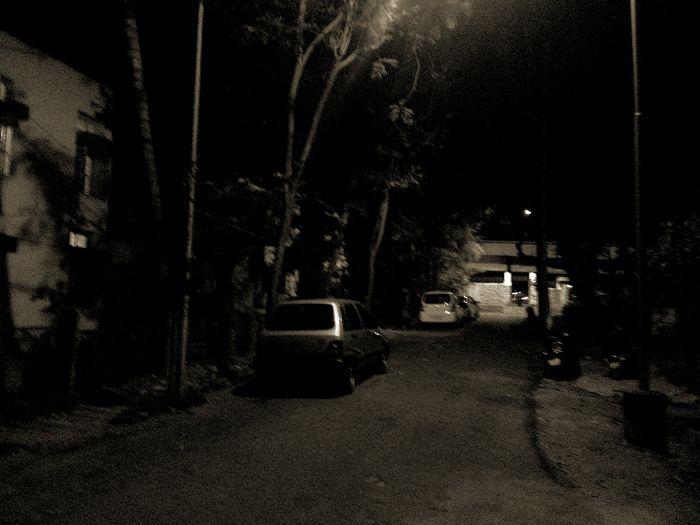 Night Car