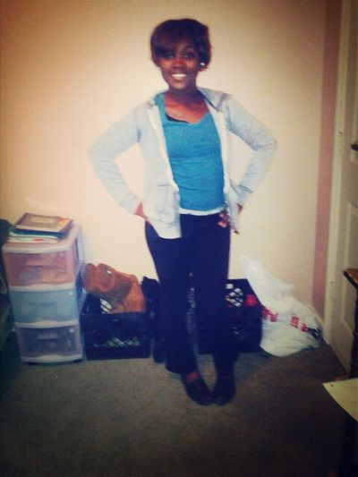 -*, Me Today! #ChillDay! #PRETTY! #SINGLE!