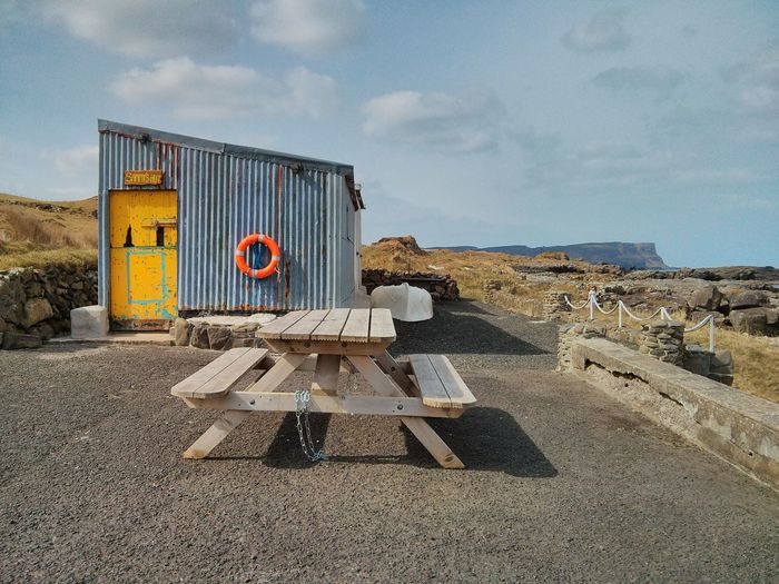 Northern Ireland Outdoors Coast No People EyeEmNewHere