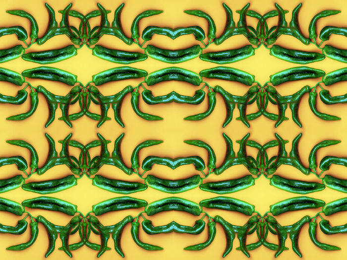 Pattern Backgrounds Full Frame Close-up No People Design Repetition Yellow Indoors  Shape Textured  Multi Colored Large Group Of Objects Geometric Shape Art And Craft Still Life Wall - Building Feature Side By Side Day Security
