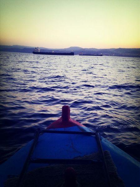 Aqaba العقبة  تصويري  ابداعاتي