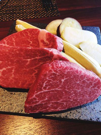 Food シャトーブリアン Chateaubriand  京都 Steak 素福