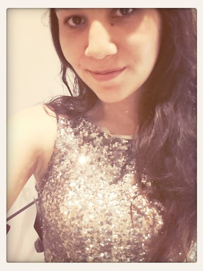 Sparkly Me. ;)