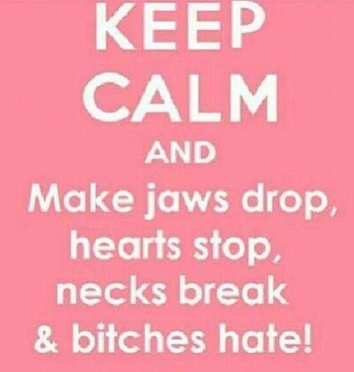 Ii Always Keep Calm