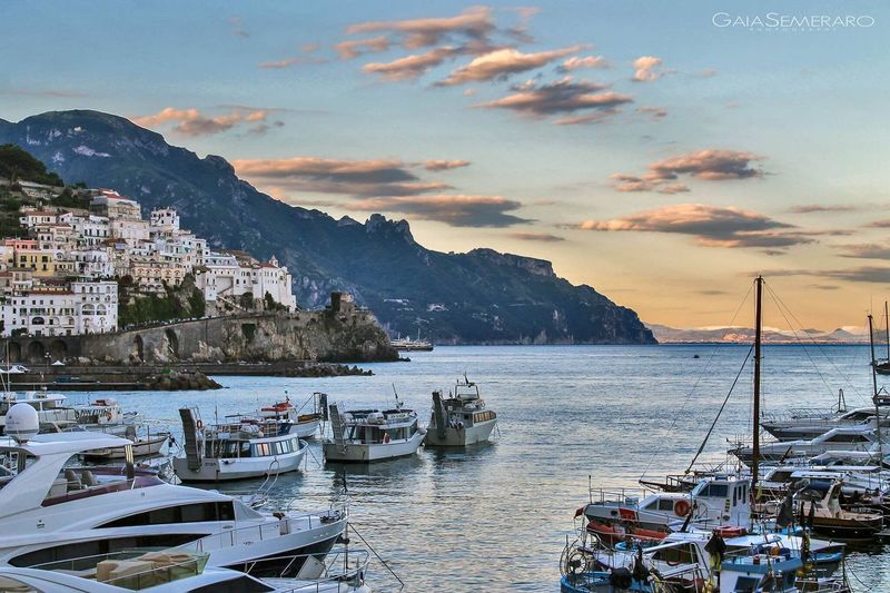 Scorci pt.2 Enjoying Life Picoftheday Sea Amazing View Taking Photos Color Portrait Nature_collection EyeEm Best Shots Vscocam Hello World Things I Like Urban Spring Fever Showcase April Amazing Colors Landscape View Camera Sunset Nature Traveling Portrait in Amalfi Coast | Campania | Italy